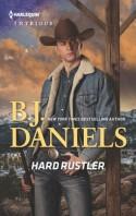 Hard Rustler - B.J. Daniels