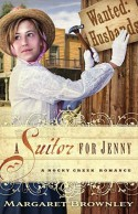 A Suitor for Jenny - Margaret Brownley