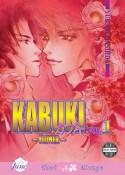 Kabuki, Volume 01: Flower - Yukari Hashida