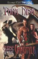 Curse of the Gargoyle - Tara Nina