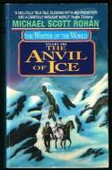 The Anvil of Ice - Michael Scott Rohan