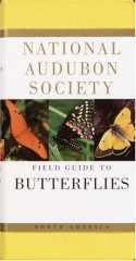 National Audubon Society Field Guide to North American Butterflies - Robert Michael Pyle, National Audubon Society