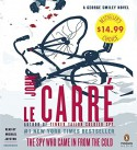 The Spy Who Came in From the Cold - Michael Jayston, John le Carré