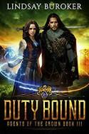 Duty Bound - Lindsay Buroker