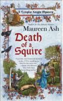Death of a Squire - Maureen Ash