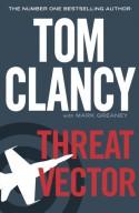 Threat Vector - Tom Clancy, Mark Greaney