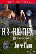 Fur And Flightless - Joyee Flynn
