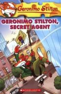 Geronimo Stilton, Secret Agent - Geronimo Stilton