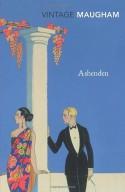 Ashenden, or, The British Agent - William Somerset Maugham