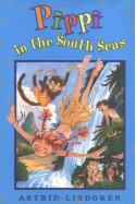 Pippi in the South Seas - Gerry Bothmer, Astrid Lindgren