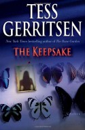 The Keepsake - Tess Gerritsen