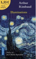 Illuminations - Arthur Rimbaud, Jean-Michel Espitallier