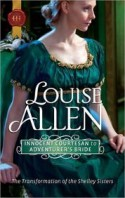Innocent Courtesan to Adventurer's Bride (Harlequin Historical) - Louise Allen
