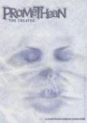 Promethean: The Created - Bill Bridges, White Wolf
