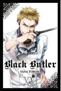 Black Butler, Vol. 21 - Yana Toboso