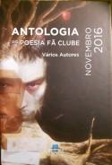 Antologia do Poesia Fã Clube Novembro 2016 - Manuel Augusto Antão