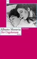 Der Ungehorsam - Alberto Moravia