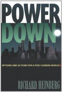Powerdown: Options and Actions for a Post-Carbon World - Richard Heinberg