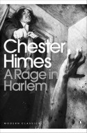 A Rage in Harlem - Chester Himes