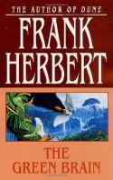 The Green Brain - Frank Herbert