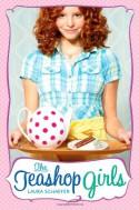 The Teashop Girls - Laura Schaefer, Sujean Rim