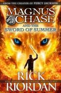 The Sword of Summer - Rick Riordan, John Rocco