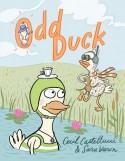 Odd Duck - Cecil Castellucci, Sara Varon