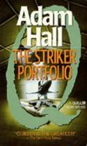 The Striker Portfolio - Adam Hall