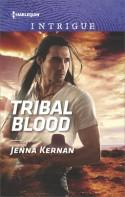 Tribal Blood - Jenna Kernan