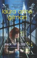 Pack of Lies - Laura Anne Gilman