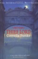 The Thief Lord - Cornelia Funke