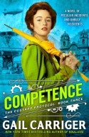 Competence - Gail Carriger