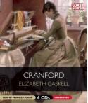 Cranford - Prunella Scales, Elizabeth Gaskell