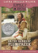 On the Banks of Plum Creek - Laura Ingalls Wilder, Garth Williams
