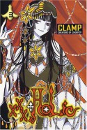 xxxHolic, Vol. 3 - CLAMP, William Flanagan