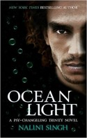 Ocean Light (Psy-Changeling Novel, A) - Nalini Singh