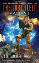 Valiant - Jack Campbell