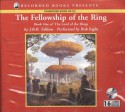 The Fellowship of the Ring - J.R.R. Tolkien, Rob Inglis