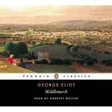 Middlemarch (Audiocd) - George Eliot