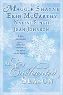 An Enchanted Season - Maggie Shayne, Erin McCarthy, Nalini Singh, Jean Johnson