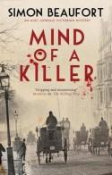 Mind of a Killer: A Victorian Mystery - Simon Beaufort
