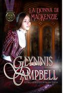 La donna di MacKenzie (Donne di Scozia Vol. 3) - Glynnis Campbell