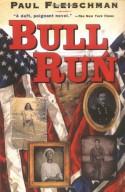 Bull Run - Paul Fleischman, David Frampton