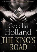 The King's Road - Cecelia Holland