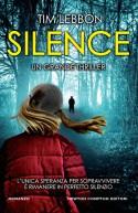 Silence - Tim Lebbon