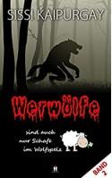Werwölfe sind auch nur Schafe im Wolfspelz 2 (Mysteriöse Romanzen) - Sissi Kaipurgay