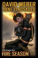 Fire Season - David Weber, Jane Lindskold