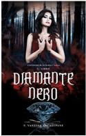 Diamante nero - Vanessa F. Arcadipane