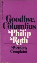 Goodbye, Columbus - Philip Roth