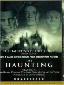 The Haunting of Hill House - Shirley Jackson, David Warner